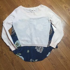 Moth Sweater/Blouse